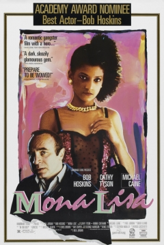 Mona Lisa movie poster