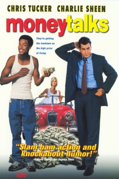 Money Talks movie poster