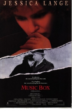 Music Box movie poster