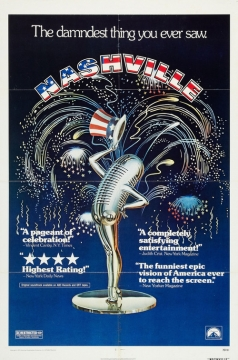 Nashville movie poster