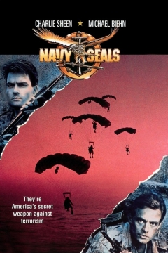 Navy Seals movie poster