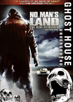 No Man's Land: The Rise of Reeker movie poster