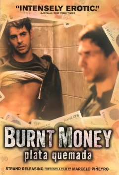 Set in 1965, Burnt Money tells the true story of Angel and Nene, gay lovers ...