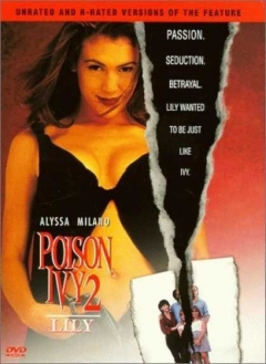 Poison Ivy II movie poster