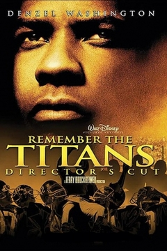 Remember the Titans movie poster