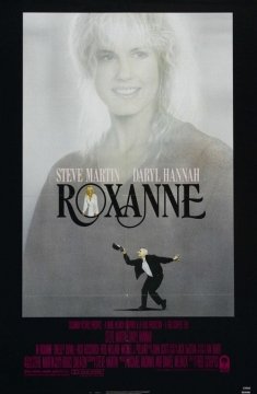 Roxanne movies in Germany