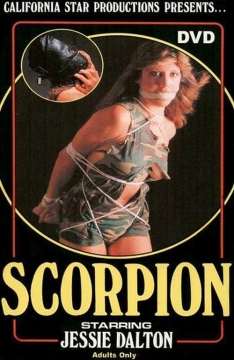Scorpion movie poster