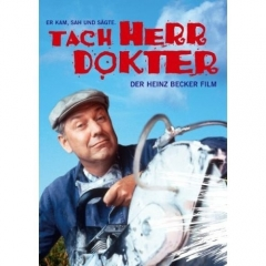 Tach Herr Dokter - Der Heinz Becker Film movie