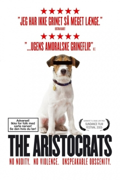 The Aristocrats movies in Canada