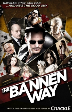 The Bannen Way movie poster