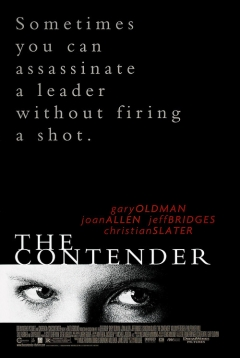 The Contender (2000) - Online Movie Wiki - ShareTV
