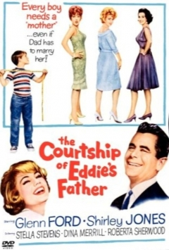 The Courtship of Eddie's Father movie poster