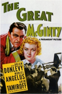 The Great McGinty movie