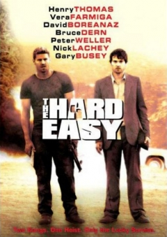 The Hard Easy movie poster