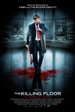 The Killing Floor movie poster