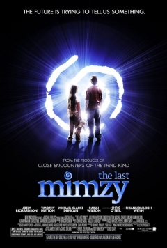 The Last Mimzy movie poster