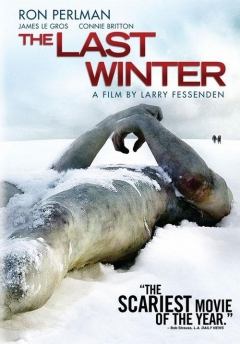 The Last Winter movie poster
