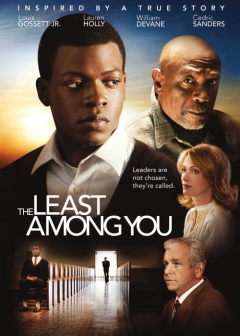 The Least Among You movie poster