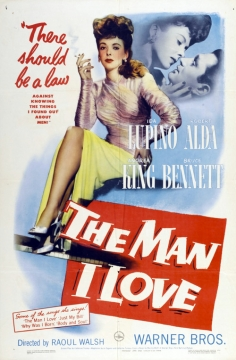 The Man I Love movie poster
