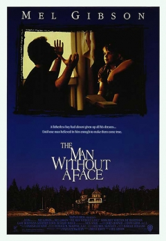 The Man Without a Face movie poster