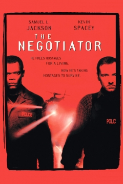 The Negotiator (1998) - ShareTV