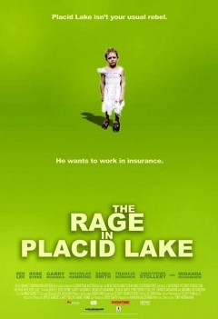 The Rage in Placid Lake movie poster