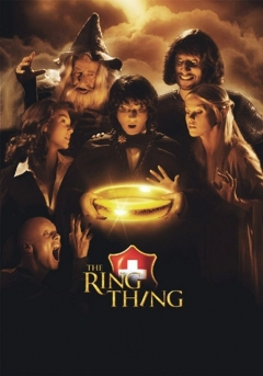 The Ring Thing movie