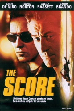 The Score movies