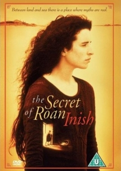 The Secret of Roan Inish movie poster