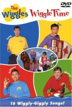 The Wiggles - Wiggle Time movie