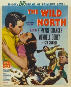 The Wild North movie poster