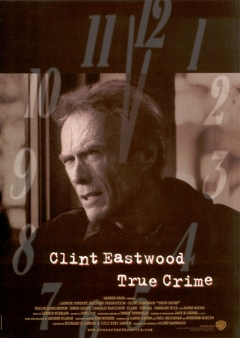 True Crime movie poster