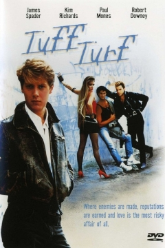 Tuff Turf movie poster