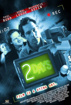 Two Days movie poster