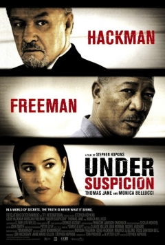 Under Suspicion movie poster