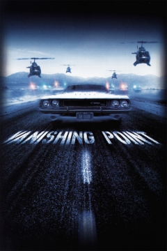 Vanishing Point movie poster