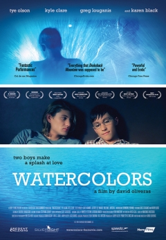 Watercolors 2008 Movie