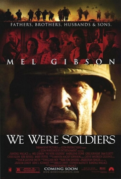 We Were Soldiers (2002) - ShareTV