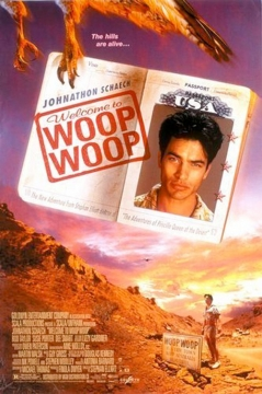 Welcome to Woop Woop movie poster
