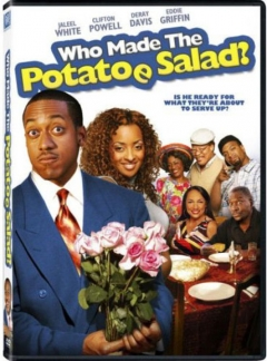 Who Made the Potatoe Salad? movie poster