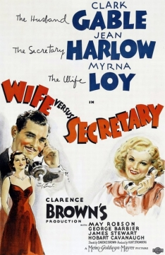 Her Husband's Secretary movie