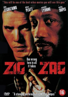ZigZag movie poster