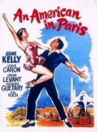An American In Paris Film Trivia | RM.