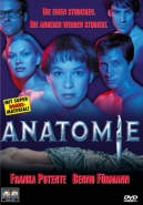 Anatomie movie poster