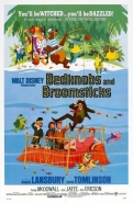 Bedknobs and Broomsticks (1971) - Full Cast List - ShareTV