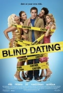 Blind Dating movie poster