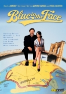 Blue in the Face movie poster