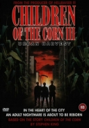 Children of the Corn III: Urban Harvest movie poster