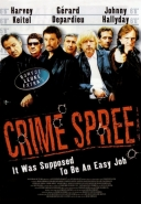 Crime Spree movie poster