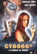 Cyborg 2 movie poster